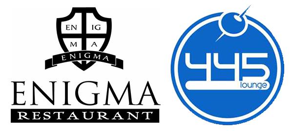 Enigma Restaurant/445 Lounge