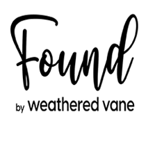 Found by Weathered Vane