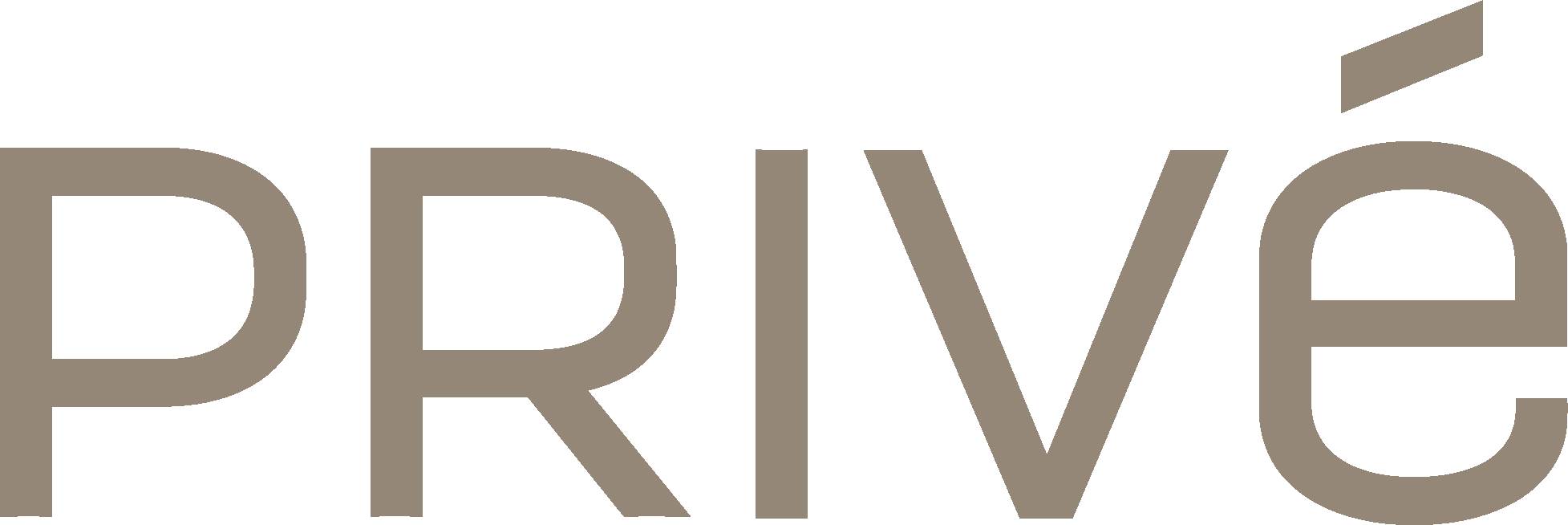 The Prive Lounge at The Rushmore Hotel