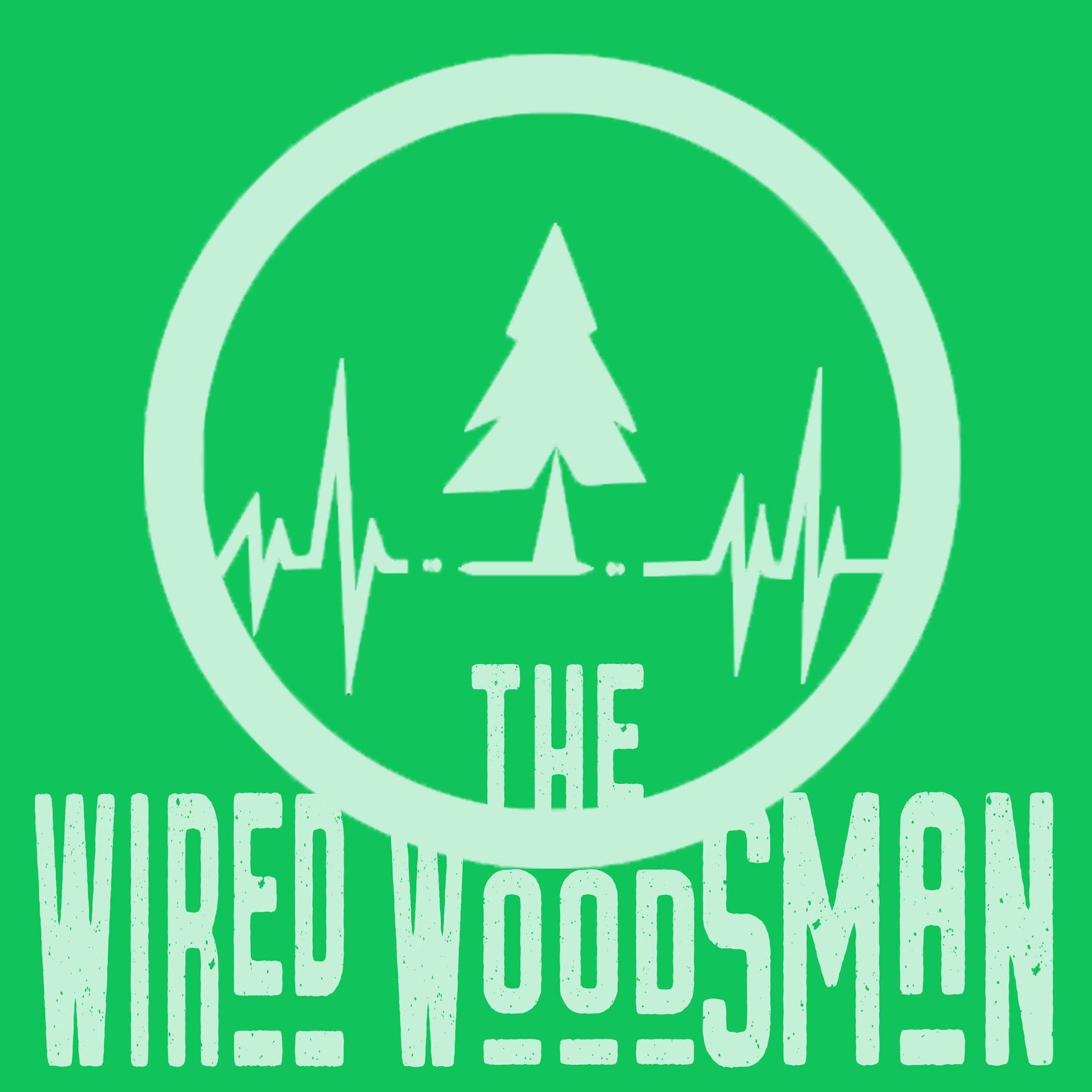 Wired Woodsman Coffee House