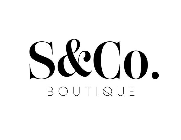 S & Co. Boutique