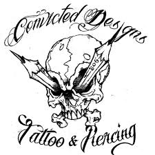 Convicted Designs Tattoo & Piercing