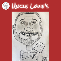 Uncle Louie's Diner