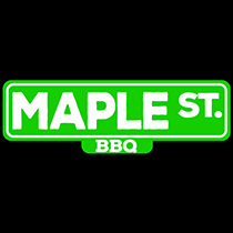 Maple St. BBQ