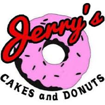 Click Big Deals - Jerry's Cakes & Donuts