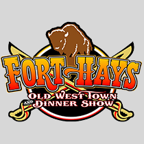 Click Big Deals - Fort Hays Chuckwagon Supper & Show