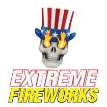 Extreme Fireworks