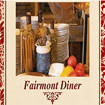Click Big Deals - Fairmont Diner