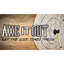 Axe It Out