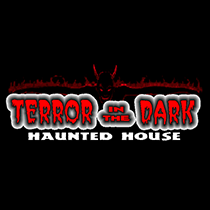 Terror in the Dark Haunted House