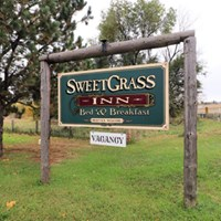 Sweet Grass Inn
