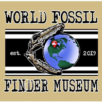 Click Big Deals - World Fossil Finder Museum