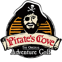 Click Big Deals - Pirate's Cove Adventure Golf