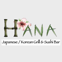 Hana Japanese/Korean Grill and Sushi Bar