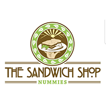 The Sandwich Shop - Nummies in RC