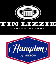 Tin Lizzie Gaming Resort - Hampton by Hilton