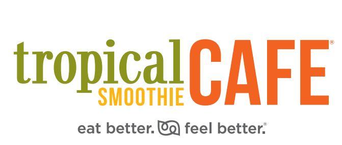 Tropical Smoothie Café